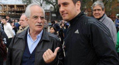 Taiana, Viviani y Andrés Rodríguez buscan desplazar a La Cámpora del PJ porteño