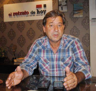 """El mercantil Guillermo Bianchi apoya la llegada de nuevas inversiones: """"No hay que alambrar Mar del Plata"""""""