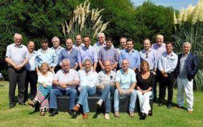 Intendentes del FpV pedir�n audiencia con Vidal