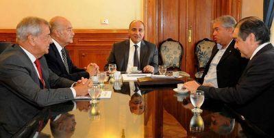 El Gobierno y Scania buscan llevar adelante proyectos conjuntos