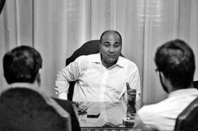 Manzur ratifica su aval al acuerdo con holdouts