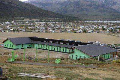 El gas traba la habilitación del centro de salud del Malvinas