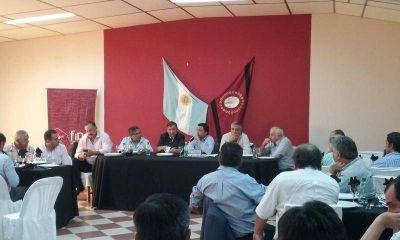 """""""La Provincia jamás abandonará a ningún municipio"""""""