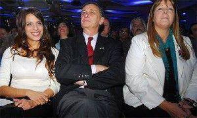 Desde Progresistas no aceptan la agenda parlamentaria de Stolbizer-Massa