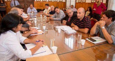 Abrirán una oficina del Ente Regulador de los Servicios Públicos para reclamos en General Güemes