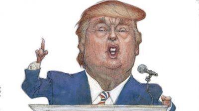 El voto Trump: quiénes se dejan seducir por la campaña menos pensada