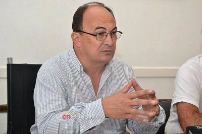 Salomón gestiona la continuidad del ENACOM, ex AFSCA, en Saladillo