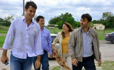 Legisladores de Cambiemos y Echarren coincidieron en el l�mite a las reelecciones indefinidas