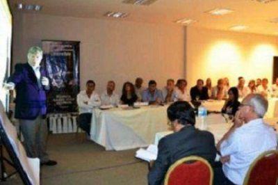 """Secheep solicitó una """"tarifa diferencial"""" en una reunión regional"""