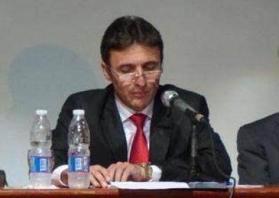 Sánchez dispuso una auditoría externa en la Tesorería