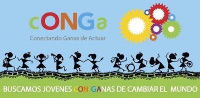 Concurso para acciones sociales promovidas por j�venes en el Cono Sur