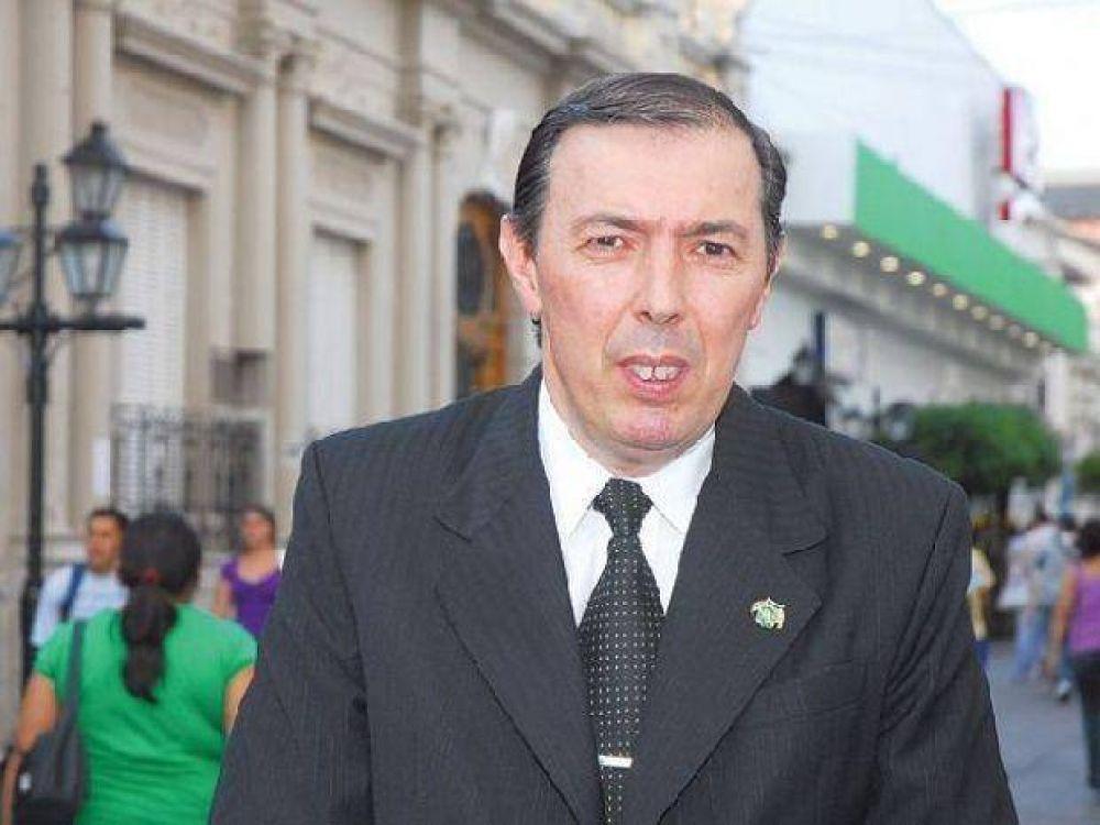 Coronel Moldes: Antonelli declaró que empezarán a pagar los sueldos