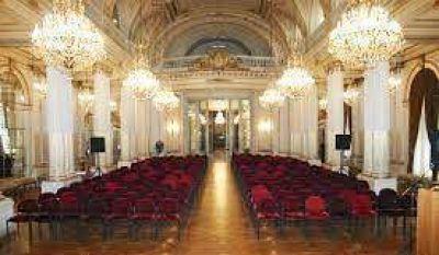ACIERA celebrar� el D�a Internacional de la Mujer en la Legislatura Porte�a