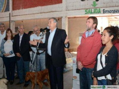 Comenzarán las obras para evitar nuevas inundaciones en Tilcara