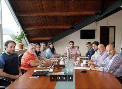 Vuoto ratificó la autonomía municipal