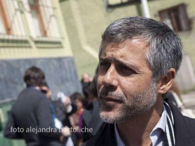 Concejales del FpV denunciaron a Chamatrópulos en el Inadi por sus declaraciones