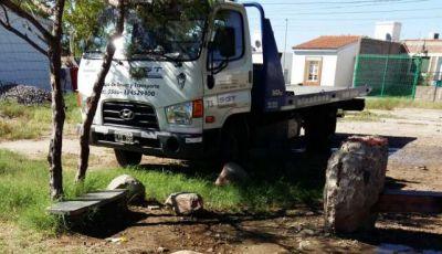 Aguas de Catamarca trabaja para evitar derroche de agua en vecinos