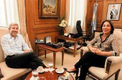 """Los """"puentes"""" del MPN con el gobierno de Macri"""