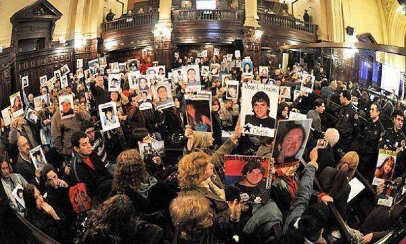 La Ciudad y la Nación deberán pagar indemnizaciones a los familiares de las víctimas