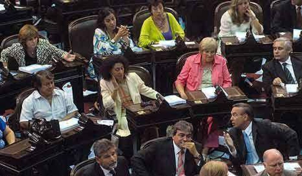 Senado: los K perderían soldados a favor de las facultades delegadas
