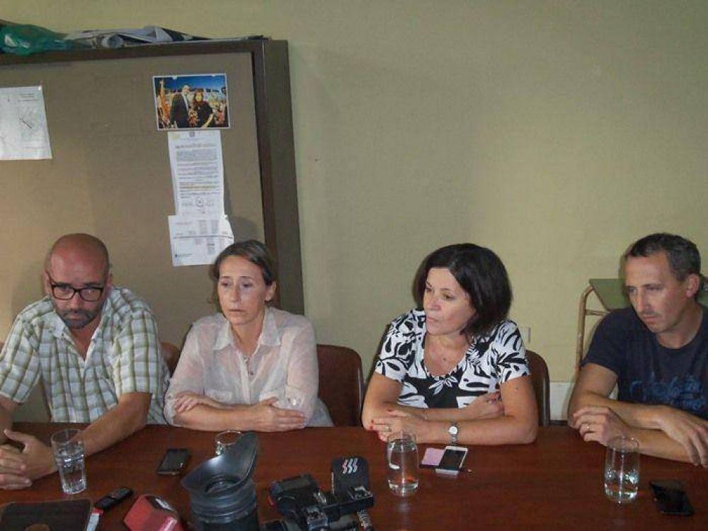 Concejales del FPV presentaron proyectos relacionados al Bicentenario de la Independencia
