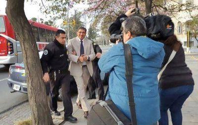 Comienza el juicio por la causa de narcopolic�as en C�rdoba
