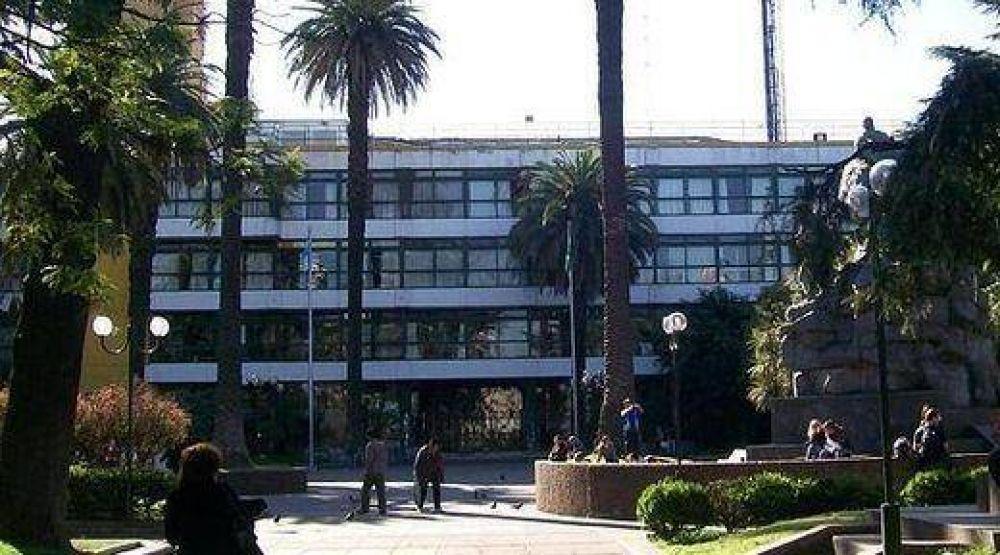 Cuarto intermedio en la negociación salarial de los municipales de San Martín