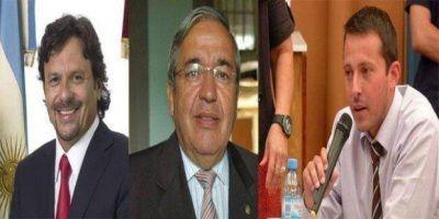Santiago Godoy: el desprecio a Assenatto-Posadas y la pelea con Sáenz