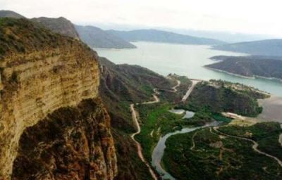 Pavimentarán rutas y mejorarán vías en los Valles Calchaquíes