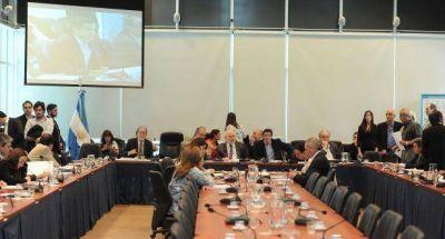 En Diputados, economistas apoyaron pago a fondos buitre