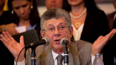 Le piden a la OEA que active la Carta Democrática a Venezuela
