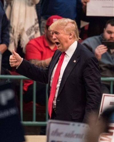 Tras meses de provocaciones, México le dice basta a Trump