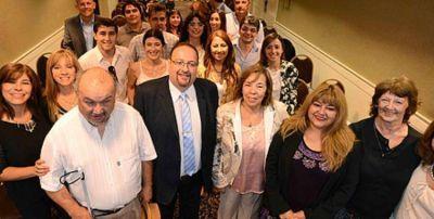 El INADI Tucumán tiene nuevo delegado