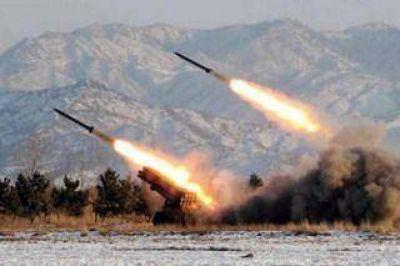 Corea amenaza con ataques preventivos por maniobras de Washington y Seúl