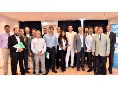 Instituto de Seguros de Jujuy participó de la reunión nacional del Concejo de Obras y Servicios Sociales Provinciales
