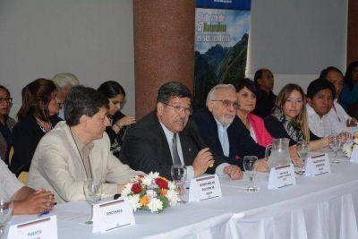El Consejo de Turismo tuvo su primer encuentro