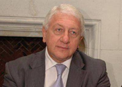 """Kirszenbaum: """"El juicio en ausencia tiene obstáculos insalvables para la legislación argentina"""""""