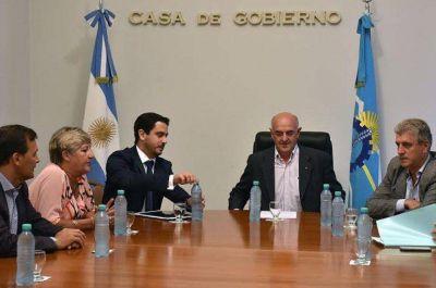 El Gobierno recibió al PJ por la reforma y se habló de alcanzar un acuerdo político
