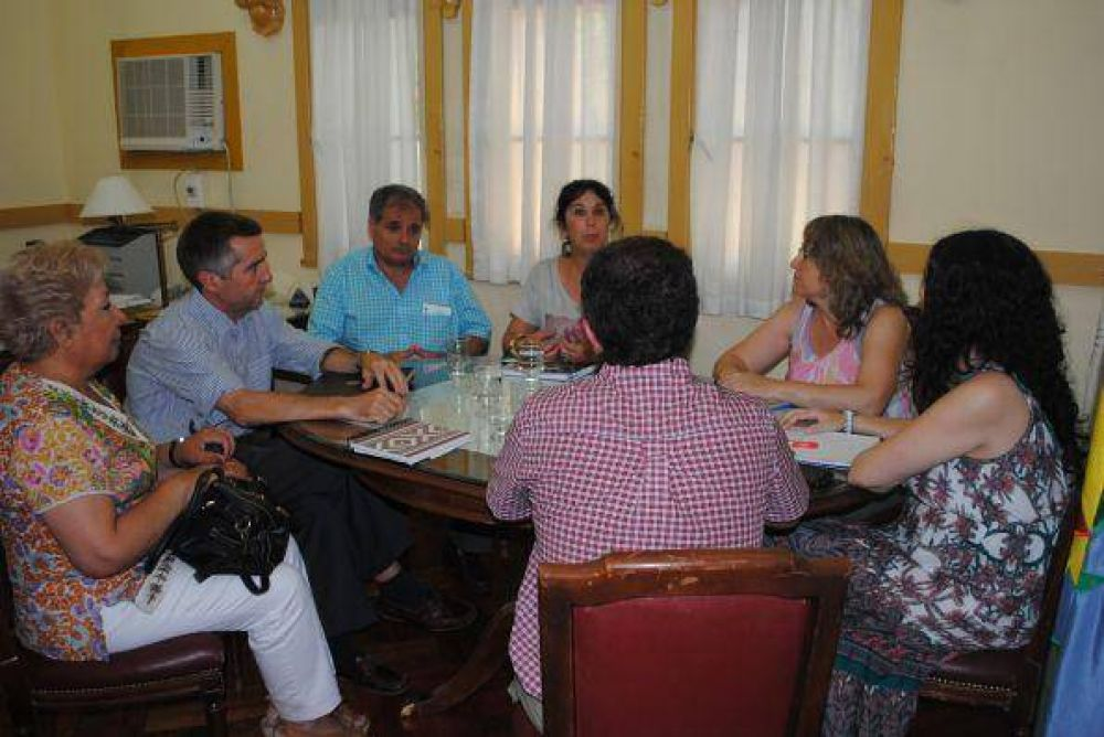 CHASCOMÚS: El Sindicato de los Municipales pedirá un aumento del 40%