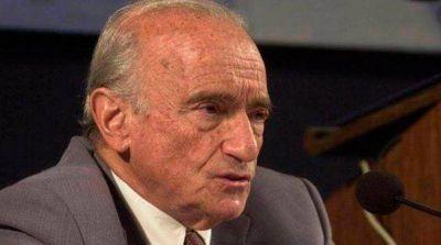 Muri� el economista Aldo Ferrer
