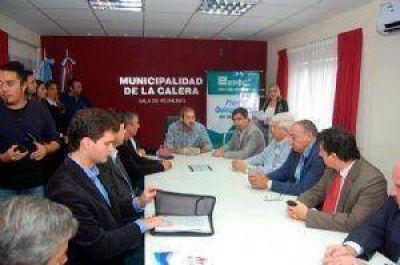 Epec creará un nuevo Centro de Atención Comercial en La Calera