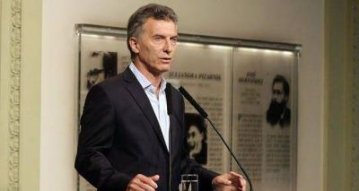 El presidente Macri visitar� Rosario el pr�ximo lunes