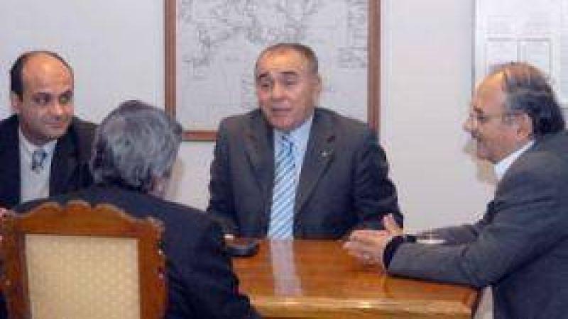 """""""Falta comunicación entre los tres poderes de la provincia: así generamos una gran confusión"""""""