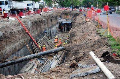 """""""La declaración de la emergencia hídrica agilizará la llegada de recursos"""""""
