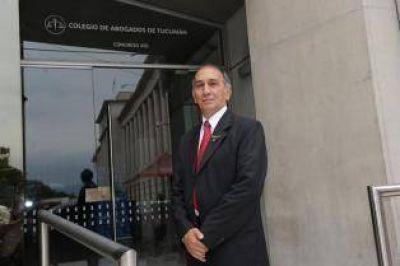 Seg�n Garc�a Posse, detr�s de Navarro D�vila est� Jim�nez