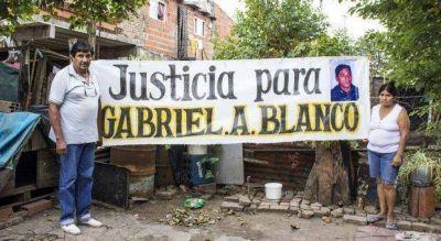 """Caso Gabriel Blanco: El otro """"caso Arruga"""" que está al borde de quedar impune"""