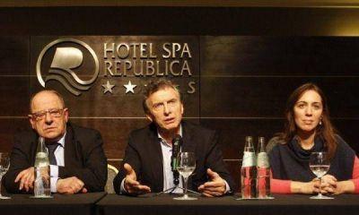 El intendente de Mar del Plata suma escándalos y complica a Macri y Vidal