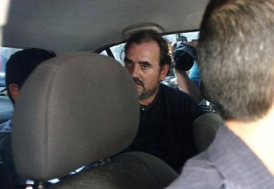 Detienen a ex funcionarios bonaerenses por escándalo de corrupción en Astillero