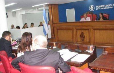 El Concejo no trató el endeudamiento pedido por Capitanich
