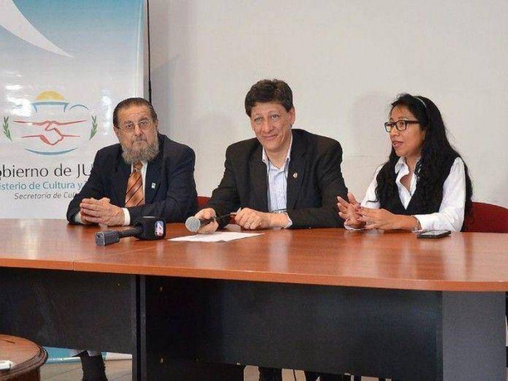 """Se realizó el lanzamiento de """"Plazas Comunitarias"""""""
